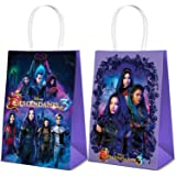 12 Party Bags For Descendants 3 Birthday Party Decorations Supplies