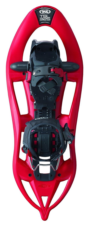 TSL 325 Expedition Racchetta da Neve, Rosso (Paprika), 50 kg - 120 kg PFRXP811