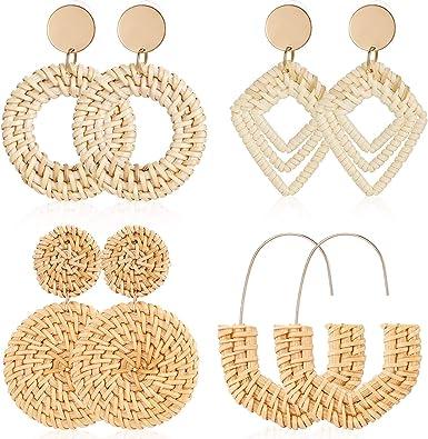 Dangle earrings #22