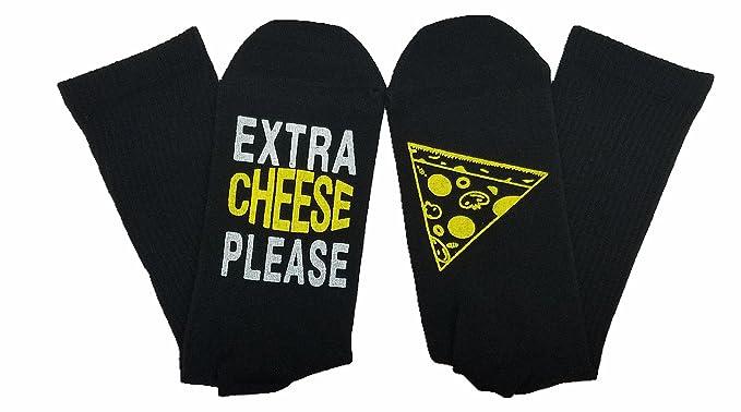 amazon com omonsim mens father s day stocks pizza socks fathers day