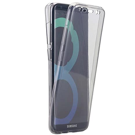 cover samsung galaxy s8 custodia
