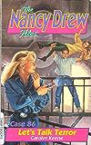 Let's Talk Terror (Nancy Drew Files Book 86)
