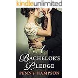 A Bachelor's Pledge (Gentlemen Book 3)
