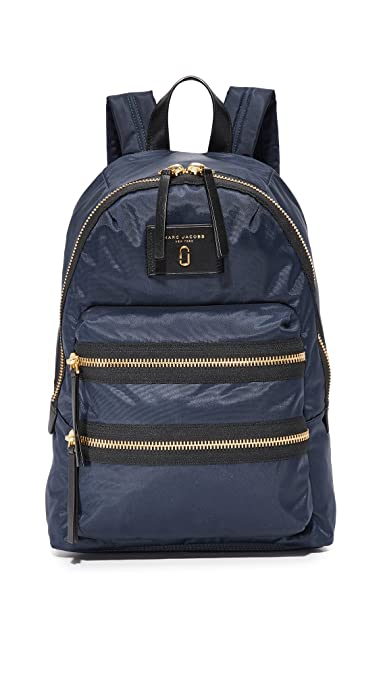 cb46b0f4fe Marc Jacobs Women s Nylon Biker Backpack