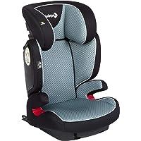 Safety 1st Road Fix Silla Coche Grupo 2 3 Isofix, crece con el niño 3-12 años (15-36 kg), Protección lateral segura…