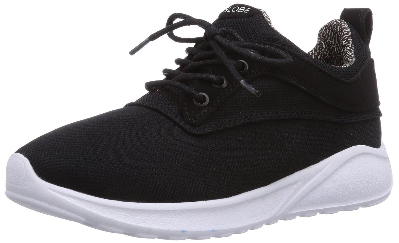 Globe - Zapatillas, Unisex 43 EU|Schwarz (Black/White 10046)
