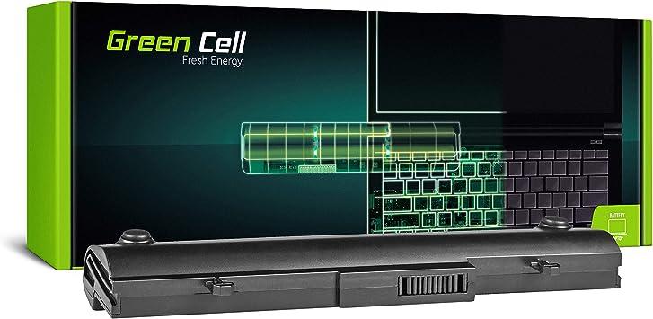 Green Cell® Standard Serie AL32-1005 Batería para ASUS EEE PC 1001 ...
