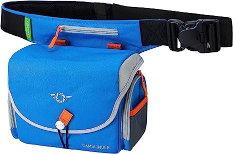 Cosyspeed Camslinger Bolsa con cinturón de cadera para cámaras con ...