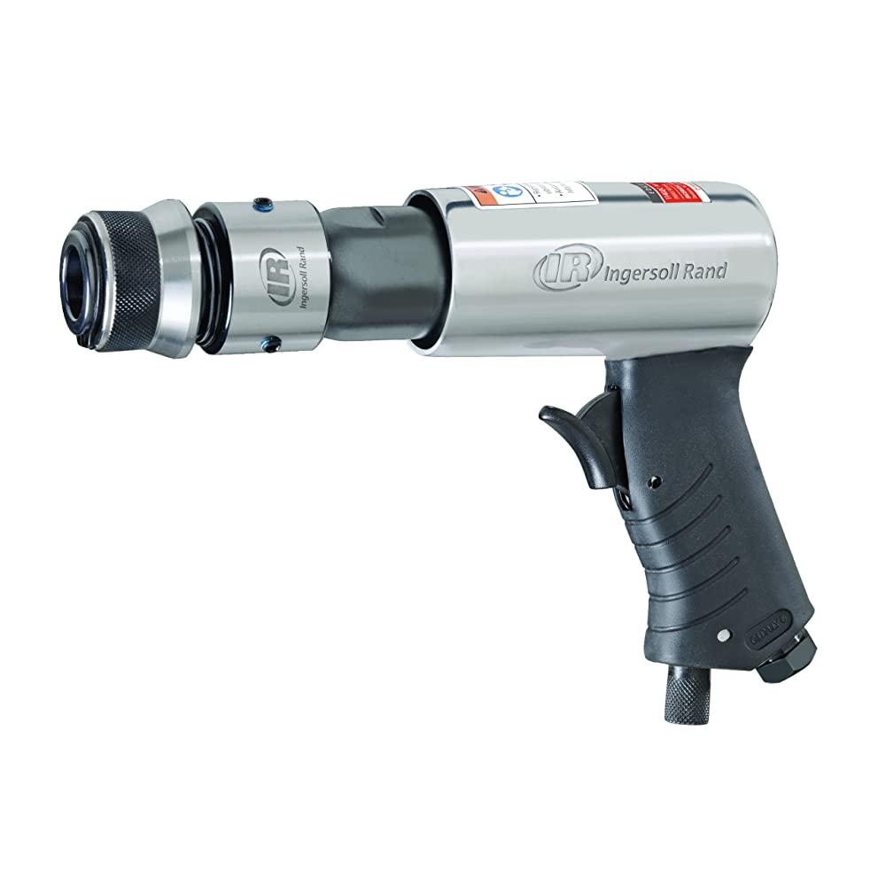 Ingersoll Rand Air Hammer 114GQC Review