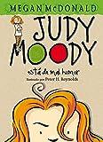 Judy Moody: Está de mal humor / Judy Moody Was In a Mood (Spanish Edition)
