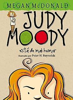 Judy Moody: Está de mal humor / Judy Moody Was In a Mood (Spanish