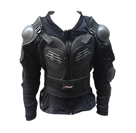 c508f99a7ec Mototrance Riding Gear Body Armor Jacket For Bike Driving  Amazon.in  Car    Motorbike