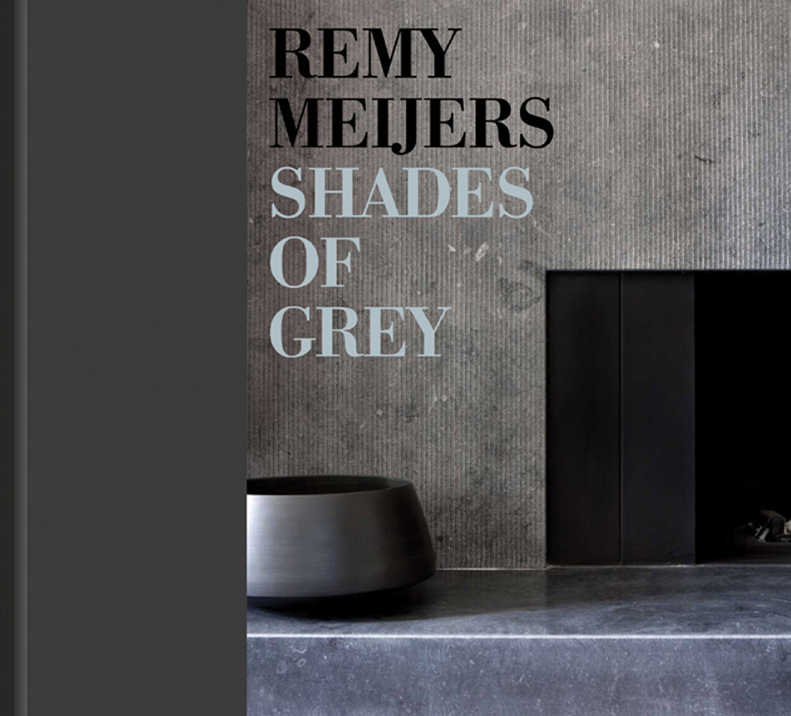 Download Shades of Grey: Remy Meijers pdf