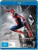 The Amazing Spider-man 2 (Blu-ray + Digital)