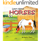 Learn About Horses, a Child's First Guide to Horsemanship