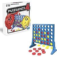 Hasbro Gaming - Puissance 4 - Jeux de Réflexion - A56404470