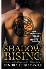 Shadow Rising (Dark Dynasties Book 3) Kindle Edition