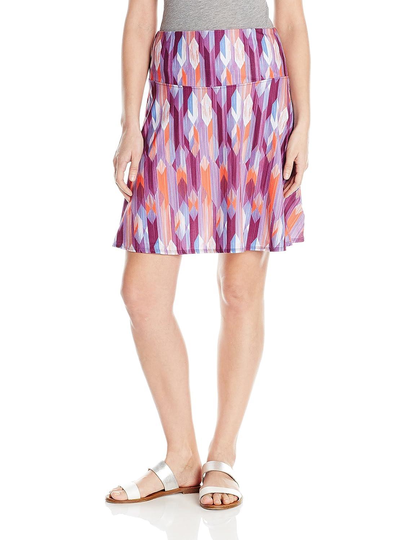 Grapevine Gemstone XL Prana Jupe de Taj Imprimé pour Femme