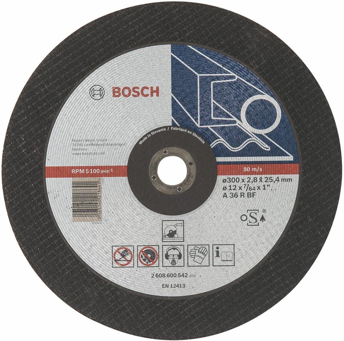 355 x 25,4 x 3 1 Makita b-10665 355 mm-disque /à tron/çonner-m/étal