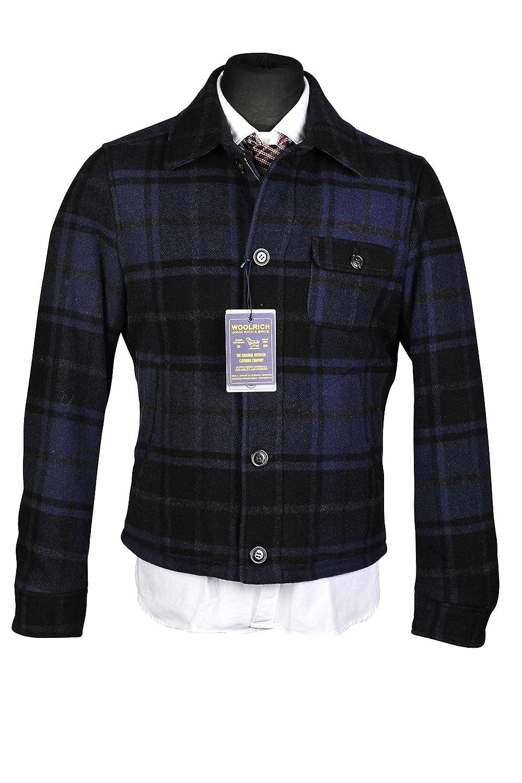 Woolrich Jacket Men / Wool Cotton M
