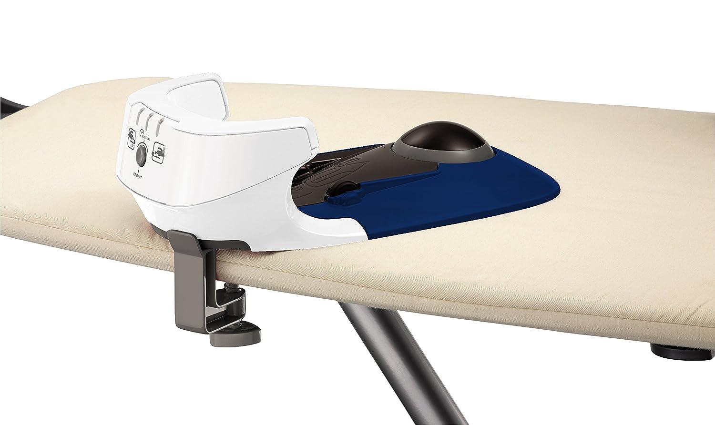 Blue//White 2600 W Tefal FV9966 Freemove Cordless Iron