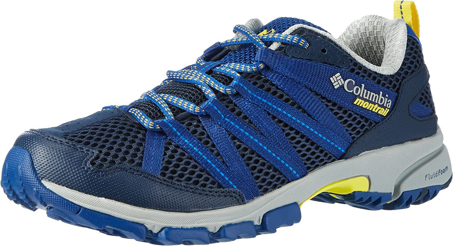 Columbia Montrail Men s Mountain Masochist Iii Trail Runner