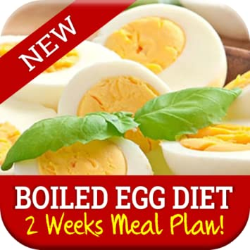 Amazon Com Best Boiled Egg Diet Plan Appstore For Android