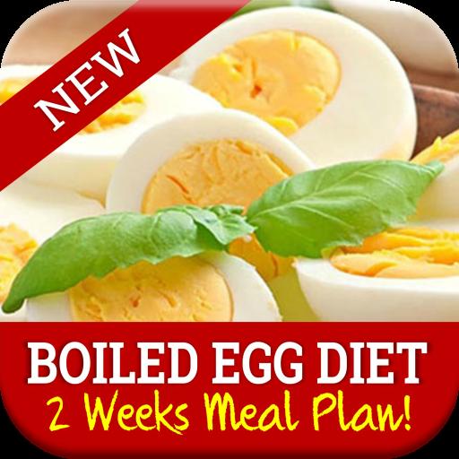 Best Boiled Egg Diet Plan (Best Diet Meal Plan App)