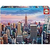 Educa New York Hdr 1000 Parça Yapboz