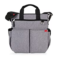 Skip Hop Duo Signature (Heather Grey)