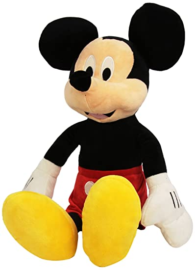 Peluche Mickey Disney soft T5 43cm