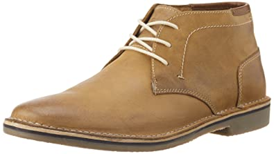 Steve Madden Men's Hestonn Chukka Boot,Tan,7 ...