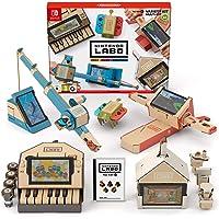 Nintendo Labo Variety Kit (CDMedia Garantili)