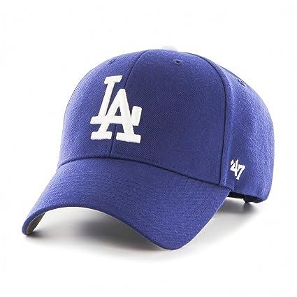 '47 MLB Los Angeles Dodgers MVP - Gorra de béisbol Unisex