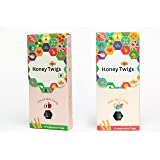 HONEY TWIGS MULTI FLORA AND LITCHI