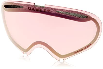 8db1681a40d Image Unavailable. Image not available for. Color  Oakley A Frame 2.0 Men s  Replacement Lens Snow Goggles Accessories - VR50 Pink Iridium One