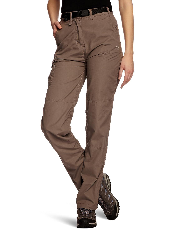 TALLA 10 medio. Craghoppers  - Pantalones para Mujer