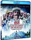 1898: Los Últimos De Filipinas [Blu-ray]