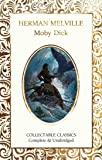 Melville, H: Moby Dick (Flame Tree Collectable Classics)