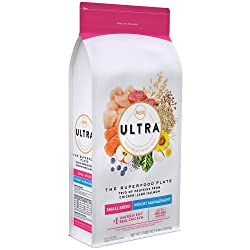 Nutro Ultra Small Breed Adult Weight Management Dry Dog Food