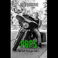 Pops (Wild Kings MC Book 8)