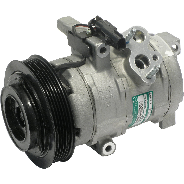 UAC CO 30002C A/C Compressor