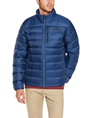The North Face Men's M Aconcagua Jacket Shady Blue