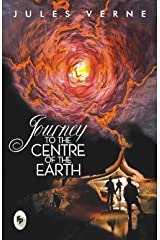 Journey to the Centre of the Earth Paperback