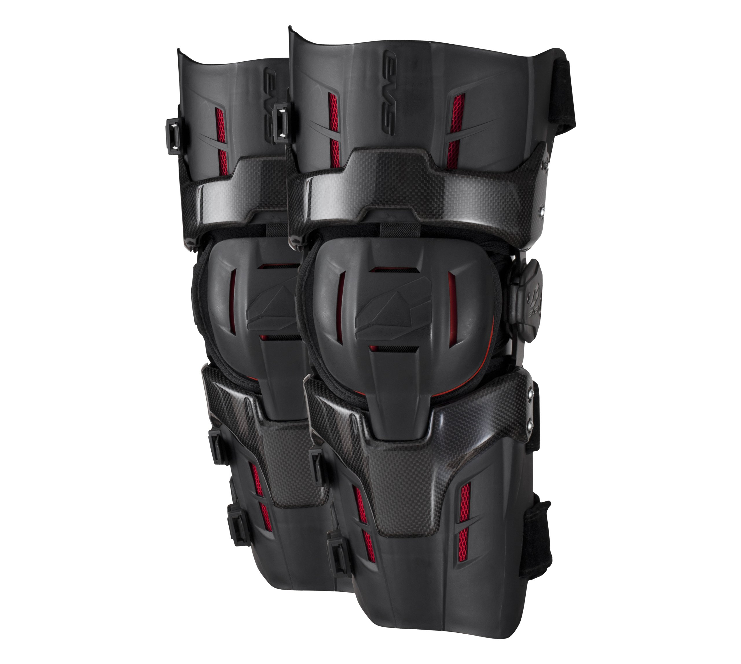 EVS Sports RS9 Pro Knee Braces (Small)