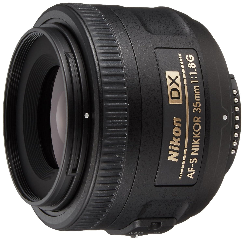 Nikon AF S Nikkor Objetivo con montura para Nikon mm f