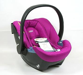 Mamas & Papas - Aton Car Seat - Hot Pink: Amazon.co.uk: Baby