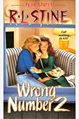 Wrong Number 2 (Fear Street Book 27) Kindle Edition