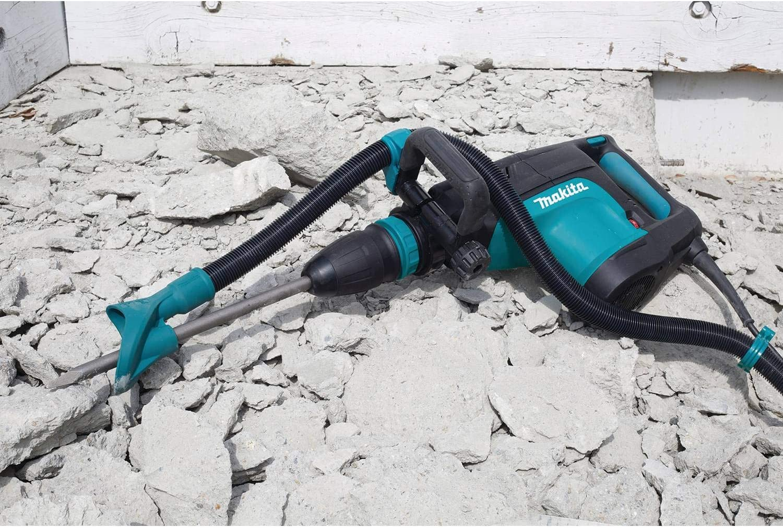 1.5 W 24 V Negro Makita HM1203C Martillo Demoledor Azul