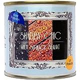 Shabby Chic, vernice trasparente multi superficie sigillante per gesso, 250ml, a bassa lucentezza